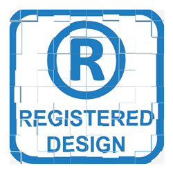 Application and Registration of a Design
