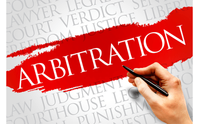 Limitation of Time Under Section 34 of The Arbitration and Conciliation Act, 1996