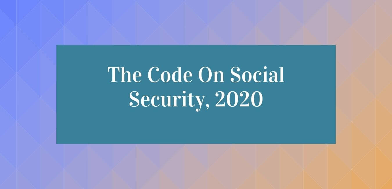 Gig Workers and Platform Workers: The Code on Social Security 2020