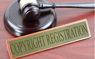 Registration of Copyright and Infringement of Copyright