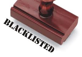 Show Cause Notice without Specific Mention of Blacklisting not Valid for Debarment