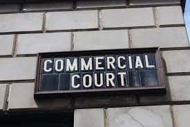 Amendments made To CPC by the Commercial Courts Act, 2015