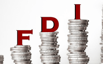 Revised FDI Policy of India