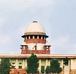 Supreme Court Directs hearing of Extremely Urgent Matters Via any available mode such as Skype, Facetime, Or Whatsapp