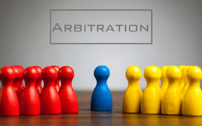 Removal of Arbitrator