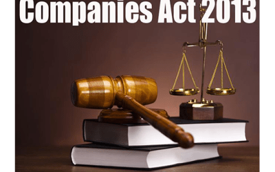 Primer on Corporate Social Responsibility -Sec 135 Companies Act 2013