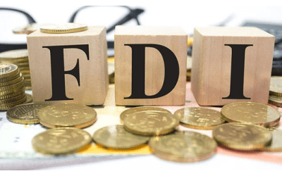 FDI in Multiple Brand Retail Trading in India