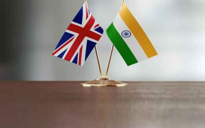 International Commercial Arbitration for parties in India and UK