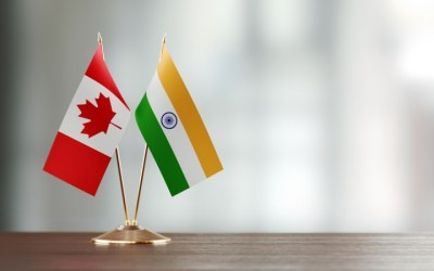 International Commercial Arbitrations between Canada and India