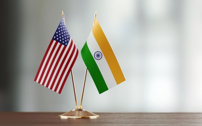 International Commercial Arbitration between India and United States of America