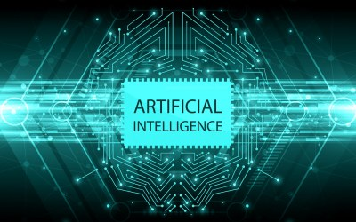 Redefine Intellectual Property with Artificial Intelligence