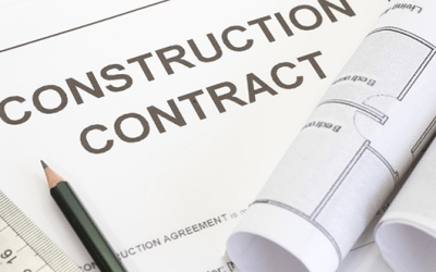 Discretion to Levy Penalty in Construction Contract Must Have Relation to Ground Realities
