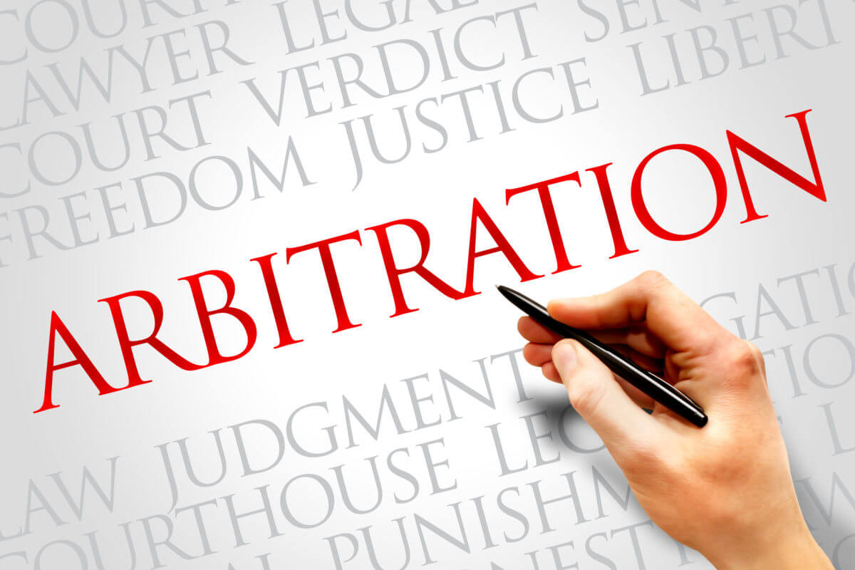 Shifting of Seat of Arbitration