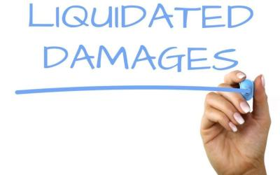 Liquidated Damages – A Chimera without Proven Loss