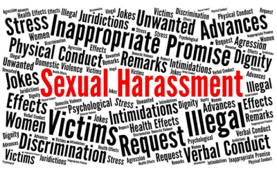Delhi HC Judgement Upholds Termination of Senior Executive for Sexual Harassment at Workplace