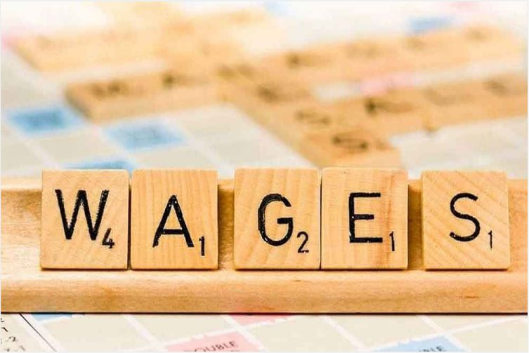 Wages for Blue-Collar Workers