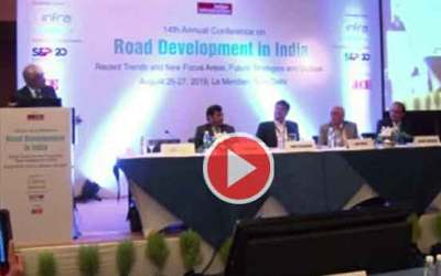 Legal Insight on the road development in India